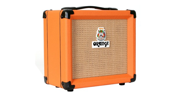 Orange Crush PiX Series Amp 1