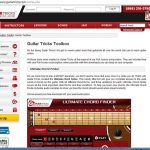 Guitar Tricks Toolbox Screenshot