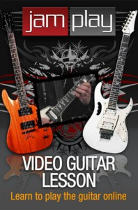 The Best Online Guitar Lessons 2019