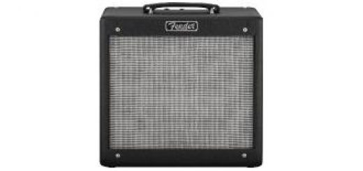 The Fender Hot Rod Pro Junior III