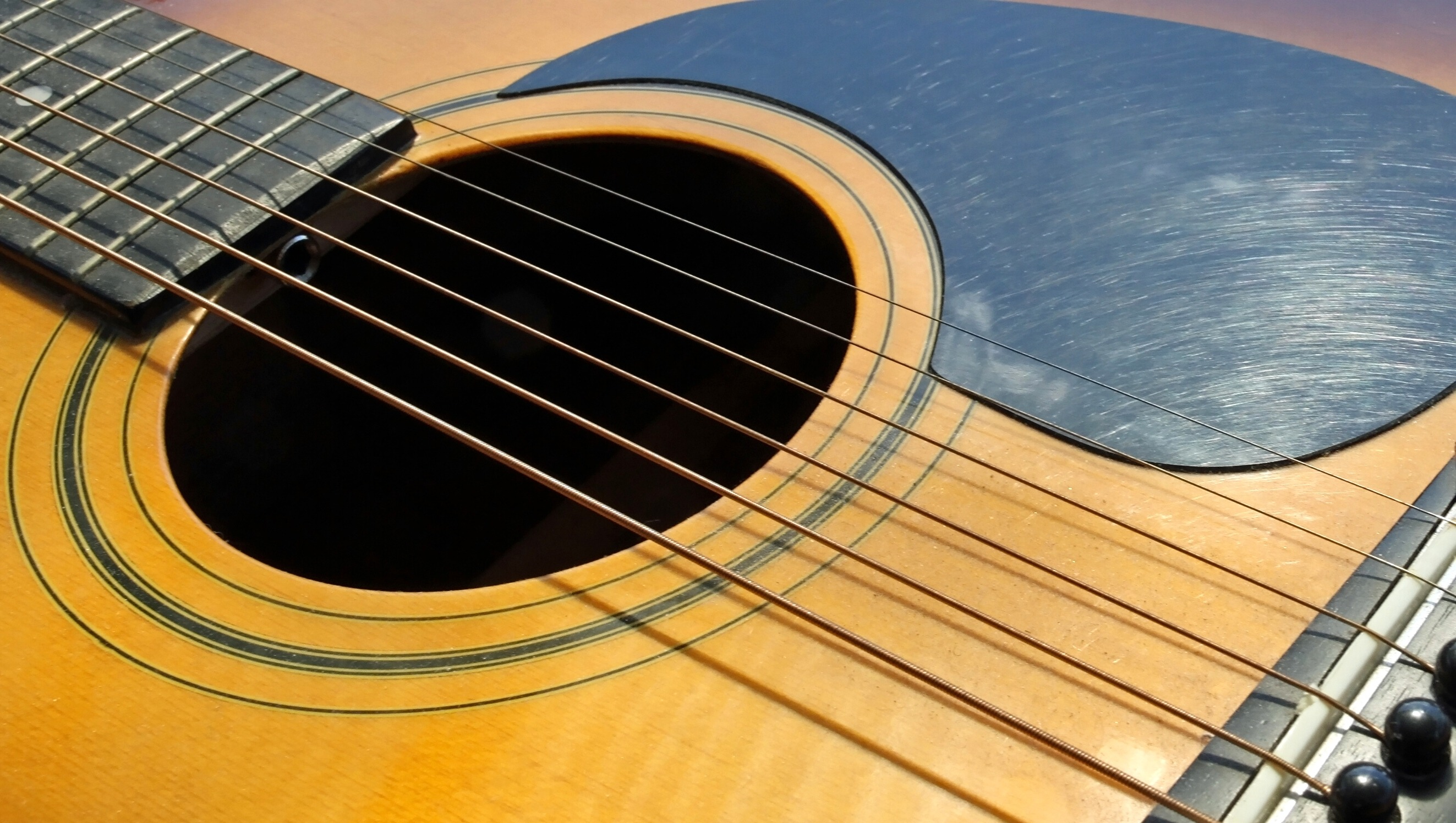Choosing A Guitar Playing Style