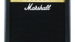 Marshall MG15 Guitar Combo Amp