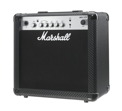 marshall mg15cf 15 watt guitar combo amp review. Black Bedroom Furniture Sets. Home Design Ideas