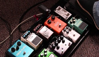 Best Guitar Loop & Effects Pedals