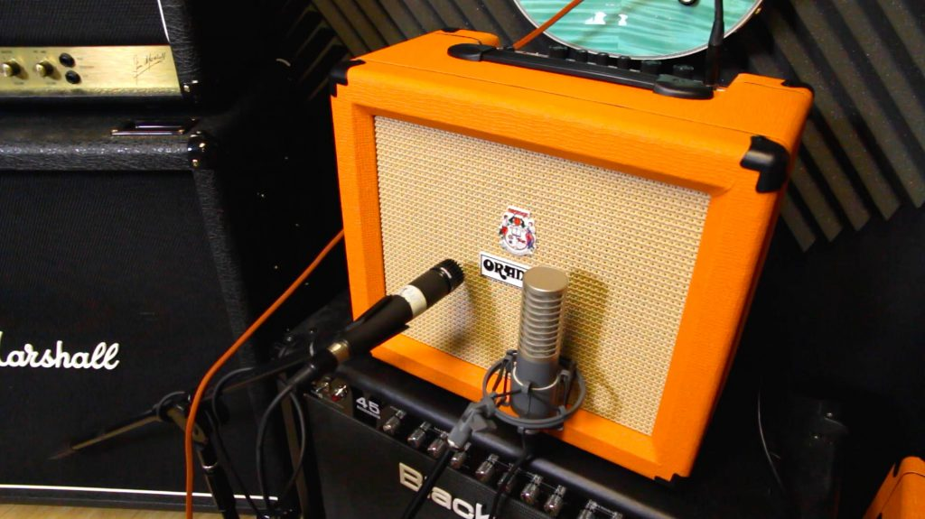 The 5 Best Beginner Guitar Amps 2017