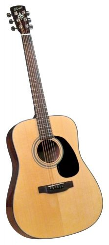 Blueridge Bristol BD-16 Dreadnought Acoustic Guitar