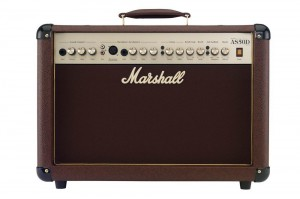 Marshall Acoustic Soloist AS50D 50 Watt Acoustic Guitar Amplifier
