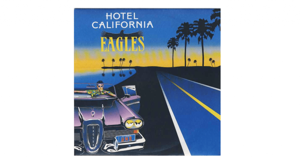Eagles - Hotel California Chords - Guitar Chords 247