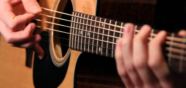 Popular Guitar Chord Songs