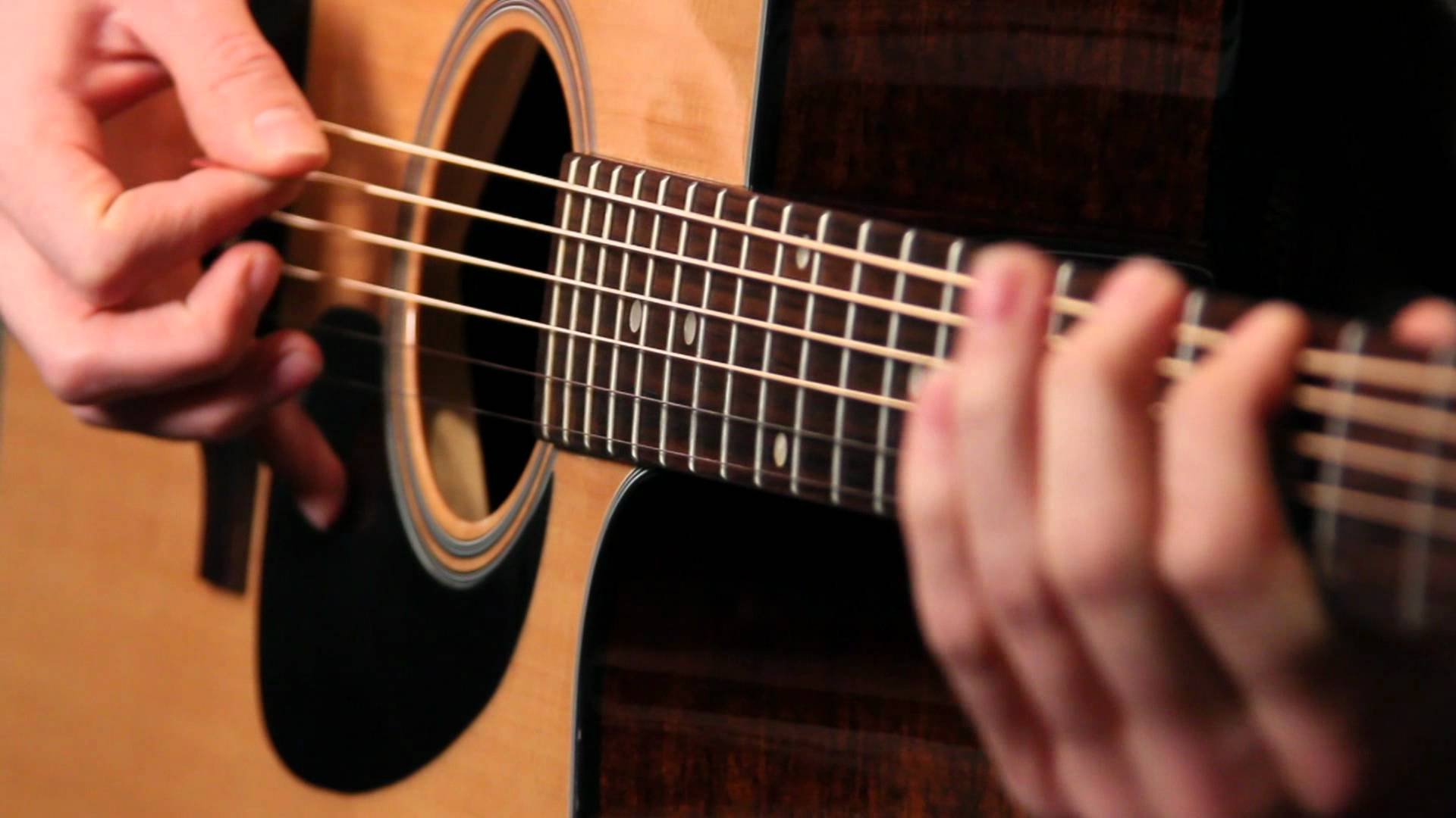 20 Popular Guitar Chord Songs