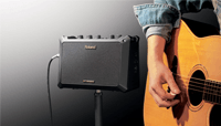 Best Acoustic Guitar Amplifiers