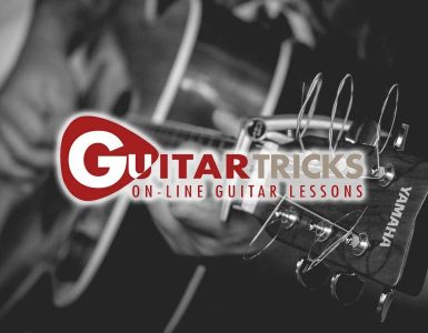 Guitar Tricks Featured