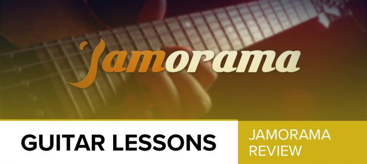 Jamorama Featured