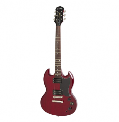 Epiphone SG Special Electric Guitar Cherry Red