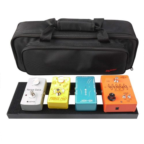 Mr.Power Pedalboard