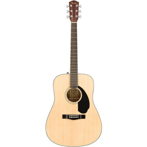 Fender CD-60S Dreadnought Acoustic Guitar