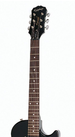 Epiphone Les Paul SPECIAL II Neck